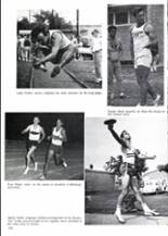 1967 Gainesville High School Yearbook Page 156 & 157