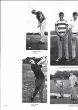 1967 Gainesville High School Yearbook Page 158 & 159