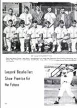 1967 Gainesville High School Yearbook Page 160 & 161