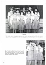 1967 Gainesville High School Yearbook Page 168 & 169