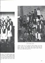 1967 Gainesville High School Yearbook Page 170 & 171