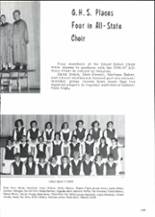 1967 Gainesville High School Yearbook Page 172 & 173