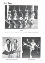 1967 Gainesville High School Yearbook Page 174 & 175