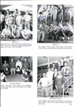 1967 Gainesville High School Yearbook Page 176 & 177