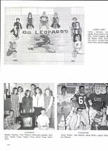 1967 Gainesville High School Yearbook Page 178 & 179