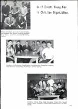 1967 Gainesville High School Yearbook Page 180 & 181
