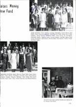 1967 Gainesville High School Yearbook Page 182 & 183