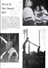1967 Gainesville High School Yearbook Page 184 & 185