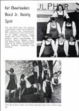 1967 Gainesville High School Yearbook Page 186 & 187