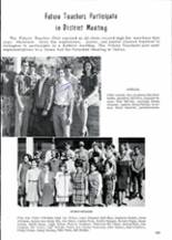 1967 Gainesville High School Yearbook Page 192 & 193