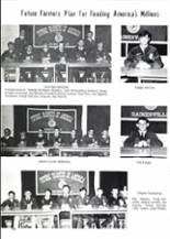 1967 Gainesville High School Yearbook Page 194 & 195