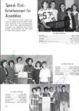 1967 Gainesville High School Yearbook Page 198 & 199