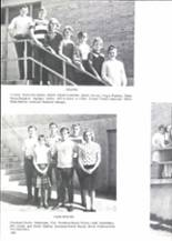 1967 Gainesville High School Yearbook Page 200 & 201