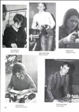 1967 Gainesville High School Yearbook Page 204 & 205