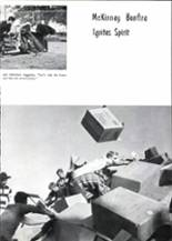 1967 Gainesville High School Yearbook Page 206 & 207