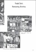 1967 Gainesville High School Yearbook Page 208 & 209