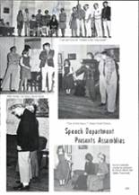1967 Gainesville High School Yearbook Page 212 & 213