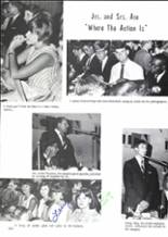 1967 Gainesville High School Yearbook Page 226 & 227