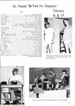 1967 Gainesville High School Yearbook Page 228 & 229