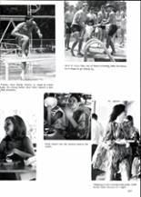 1967 Gainesville High School Yearbook Page 230 & 231