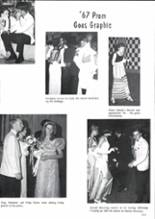 1967 Gainesville High School Yearbook Page 234 & 235