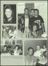 1990 Somerville High School Yearbook Page 10 & 11