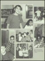 1990 Somerville High School Yearbook Page 14 & 15