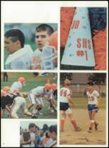1990 Somerville High School Yearbook Page 16 & 17