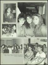 1990 Somerville High School Yearbook Page 18 & 19