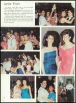 1990 Somerville High School Yearbook Page 20 & 21