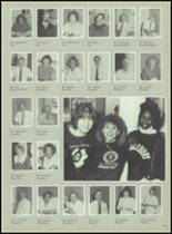 1990 Somerville High School Yearbook Page 22 & 23