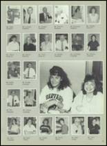 1990 Somerville High School Yearbook Page 24 & 25