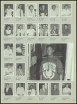 1990 Somerville High School Yearbook Page 26 & 27