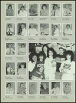 1990 Somerville High School Yearbook Page 28 & 29