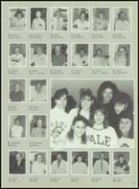 1990 Somerville High School Yearbook Page 30 & 31
