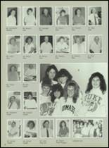1990 Somerville High School Yearbook Page 32 & 33