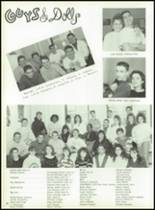 1990 Somerville High School Yearbook Page 34 & 35
