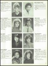1990 Somerville High School Yearbook Page 38 & 39