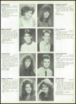 1990 Somerville High School Yearbook Page 48 & 49