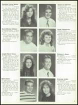 1990 Somerville High School Yearbook Page 50 & 51