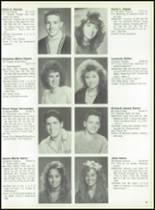 1990 Somerville High School Yearbook Page 52 & 53