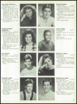 1990 Somerville High School Yearbook Page 54 & 55