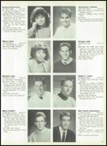 1990 Somerville High School Yearbook Page 56 & 57