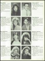 1990 Somerville High School Yearbook Page 58 & 59