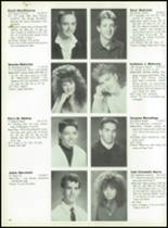 1990 Somerville High School Yearbook Page 60 & 61