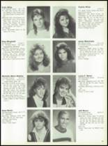 1990 Somerville High School Yearbook Page 62 & 63