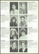 1990 Somerville High School Yearbook Page 64 & 65
