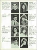 1990 Somerville High School Yearbook Page 66 & 67