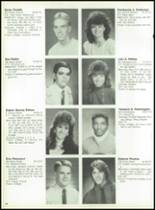 1990 Somerville High School Yearbook Page 68 & 69