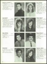 1990 Somerville High School Yearbook Page 70 & 71